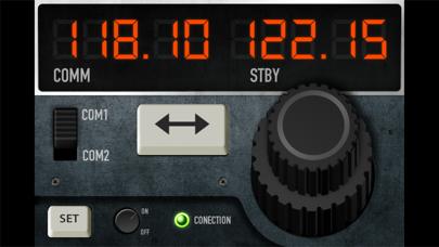 RemoteFlight COMM screenshot one