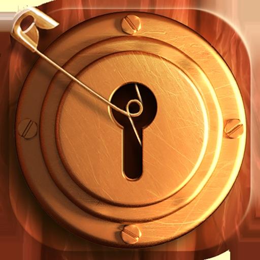 Дом головоломок - 100 Дверей