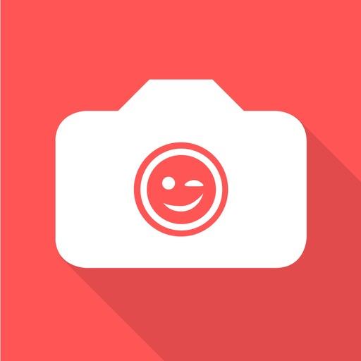 HappySnap - Selfies Made Easy