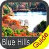The Blue Hills Reservation GPS