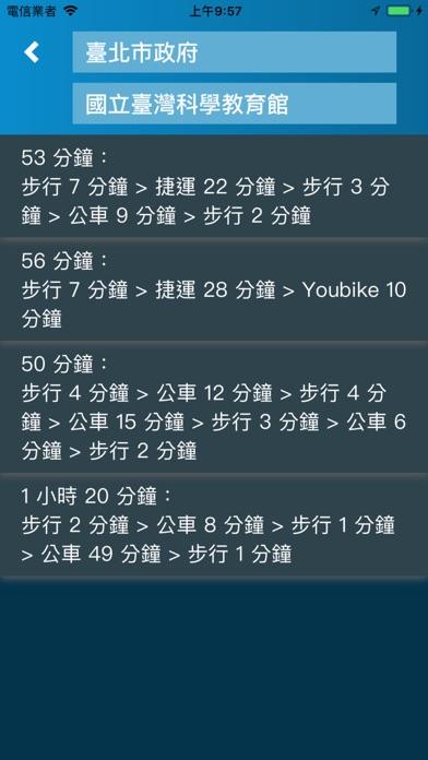 台北大眾屏幕截圖1