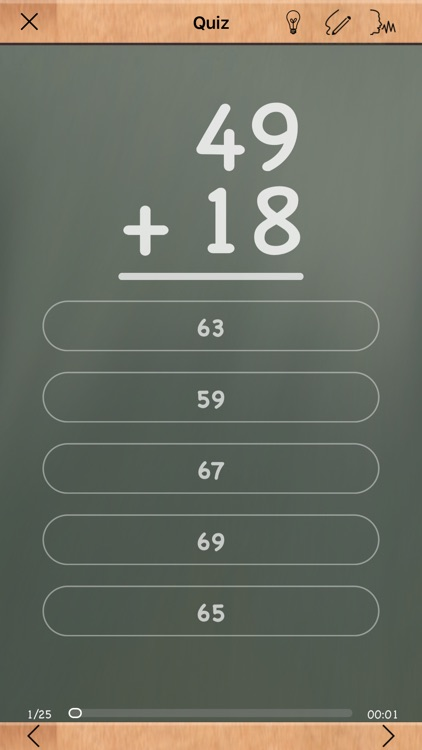 MathBoard screenshot-1
