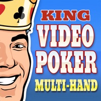 Codes for King Of Video Poker Multi Hand Hack