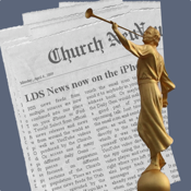 Lds News app review