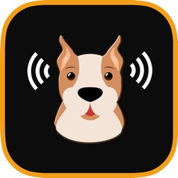 Dog Whistle PRO Apple Watch App