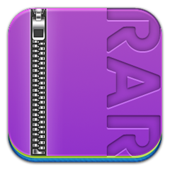 RAR Extractor and Expander
