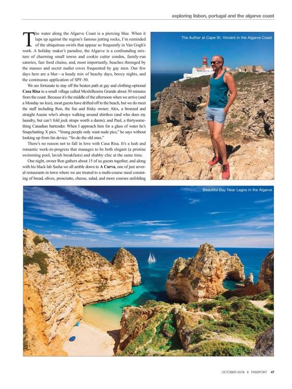 Passport Magazineのおすすめ画像5