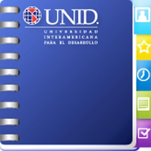 Mi UNID iOS App