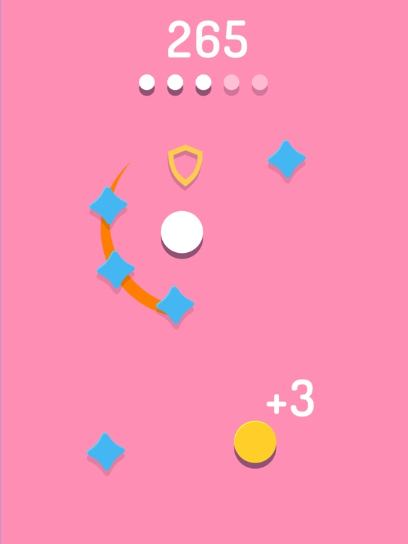 Dreamers Jump - Color Journey screenshot 8