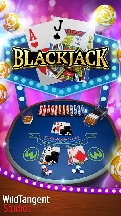 Blackjack Plus screenshot-4