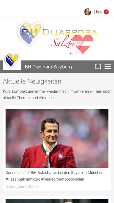 点击获取BH Dijaspora Salzburg