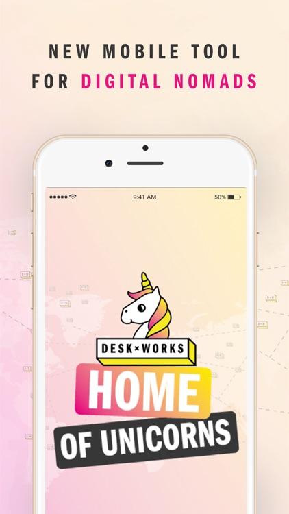 DESK.WORKS
