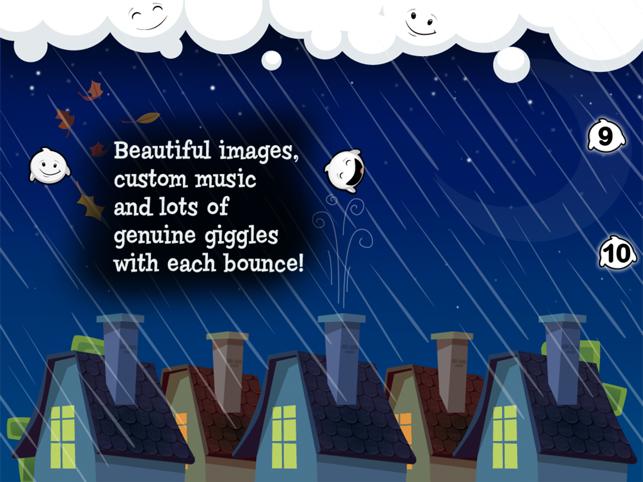 Giggle Ghosts: Counting Fun! Screenshot