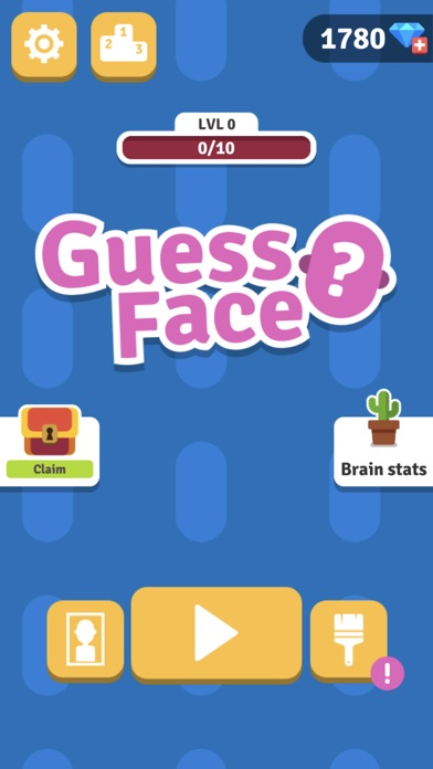 Guess Face screenshot 8