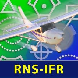 Radio Navigation Simulator IFR