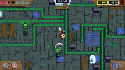 Dizzy Knight screenshot 2