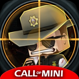 Call of Mini™ Sniper