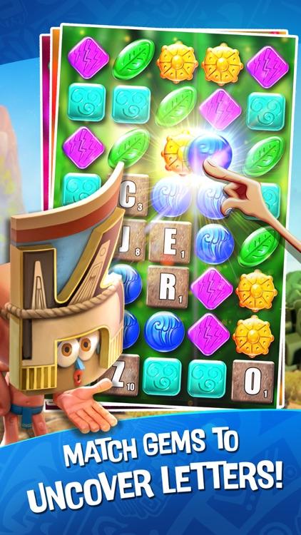 Languinis: Word Game screenshot-3