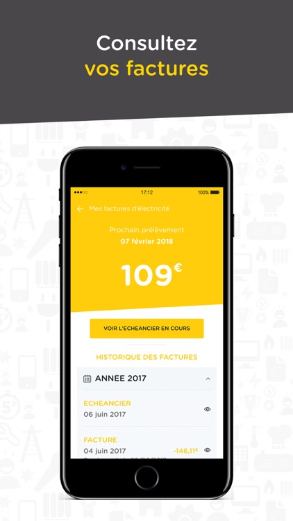 Direct Energie screenshot-3
