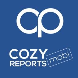 Cozy Reports Mobi