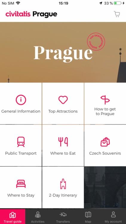Prague Guide Civitatis.com