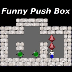 Funny Push Box - KSokoban