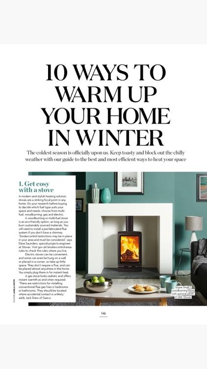 Real Homes Magazine screenshot-9