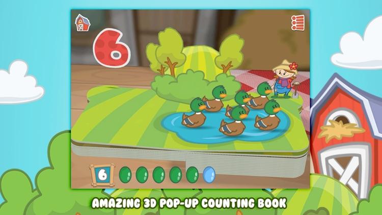 Farm 123 - Learn to count screenshot-0