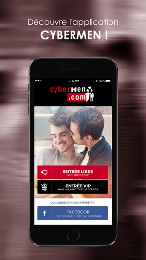 Application iphone site de rencontre gay