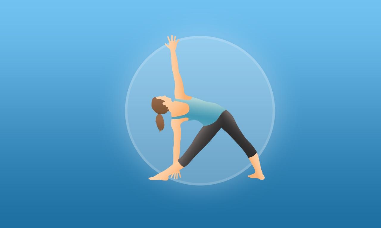Pocket Yoga for TV