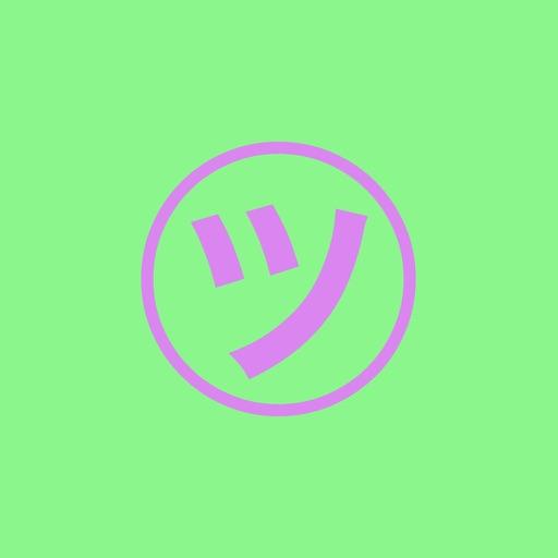 Kaomotion - animated stickers