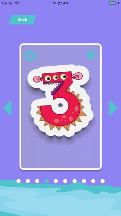 Learn Numbers with Fun - Kids screenshot-7