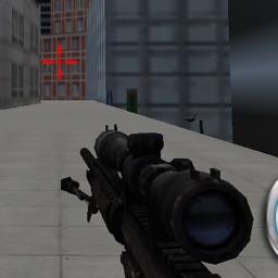 Modern Sniper Attack