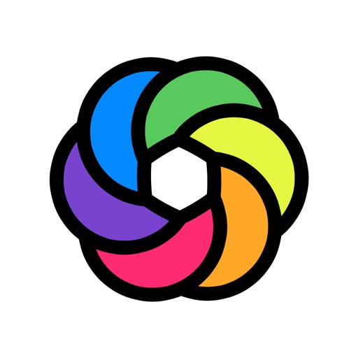 EverColor - Coloring Book