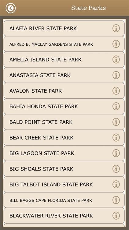 Great - Florida Trails & Camps screenshot-4