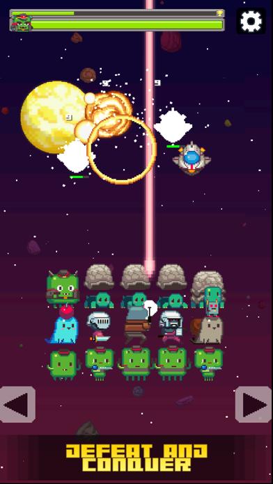Karaz's Conquest screenshot #1