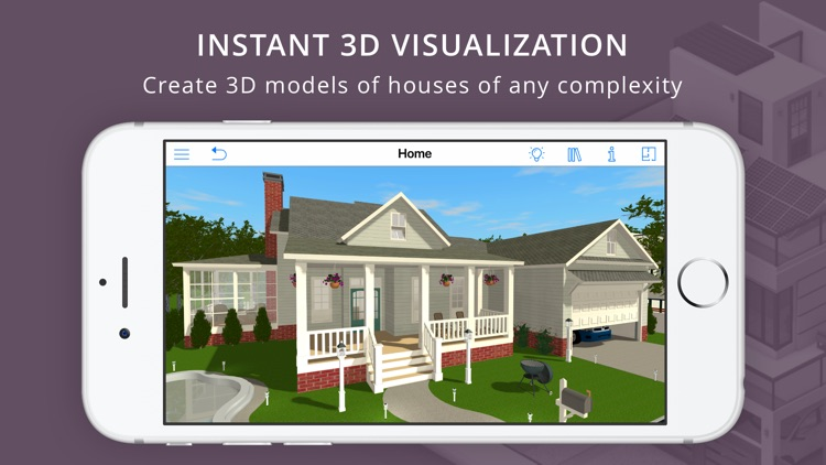 Live Home 3D Pro screenshot-1