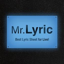 Mr.Lyric