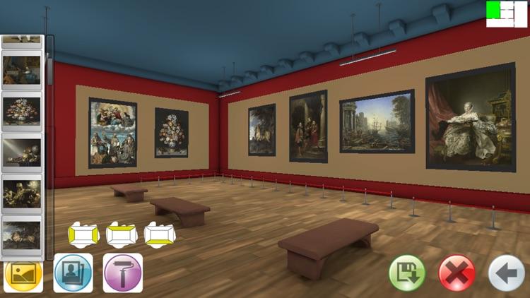 ArtGalleryAR screenshot-4
