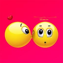 Love Emoji - Cute & Adorable