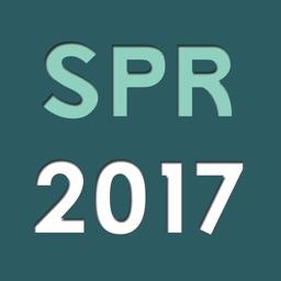 2017 SPR Annual Meeting App