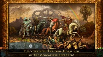 Nostradamus:The Four Horsemen screenshot 3