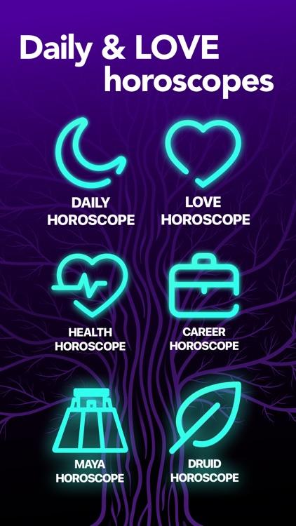 Fortunescope: Palm Reader 2019 screenshot-3