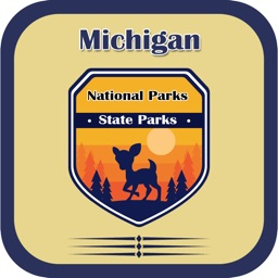 National Parks Guide- Michigan