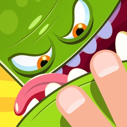 Mmm Fingers 2
