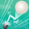 Hopping Ball - cool games ! - iPadアプリ