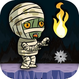 Mummy Run [Escaping Game]