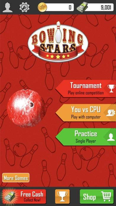 The Bowling Stars screenshot 1