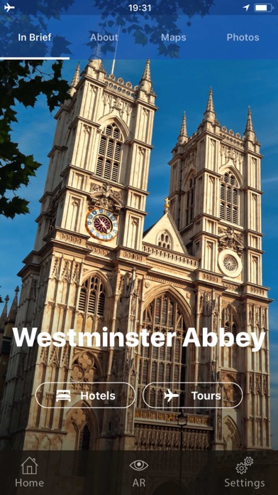 Westminster Abbey Visitors-0