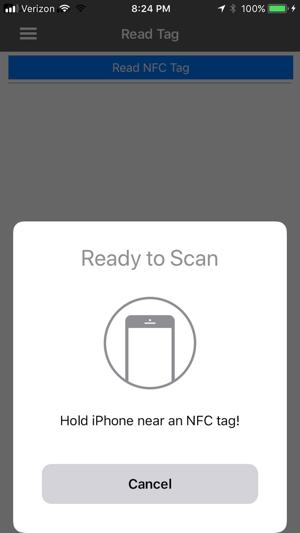 Nfc Ideas on the App Store